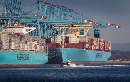 El Puerto de Algeciras (Cádiz) no prorroga el concurso de la nueva terminal de contenedores