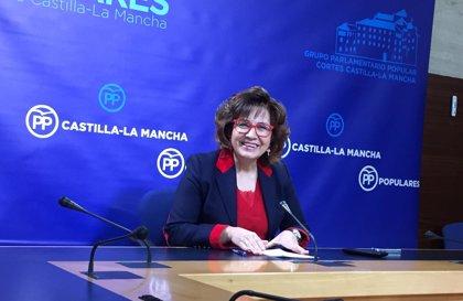 """PP, sobre la reforma de financiación de Montoro, dice que le parece """"bien"""" que vengan """"el máximo de recursos"""" para C-LM"""