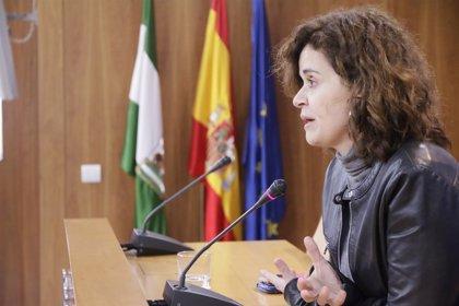 """Podemos saluda que el PSOE-A recoja """"buena parte"""" de sus propuestas en su documento sobre financiación autonómica"""