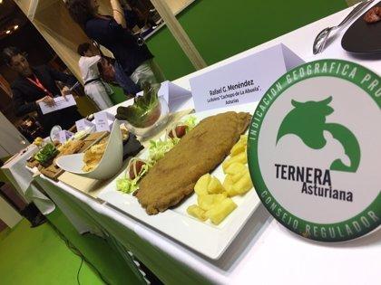 Comienza el concurso para premiar al mejor cachopo elaborado con ternera asturiana