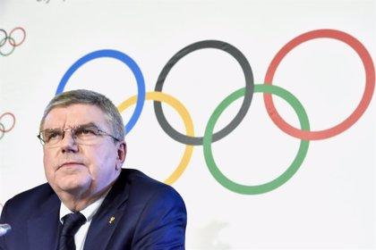 """Los 28 deportistas rusos 'exonerados' por el TAS no serán """"invitados"""" a PyeongChang"""