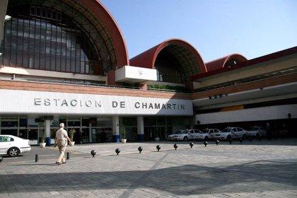 Adif lanza un plan de estaciones de tren 'inteligentes'