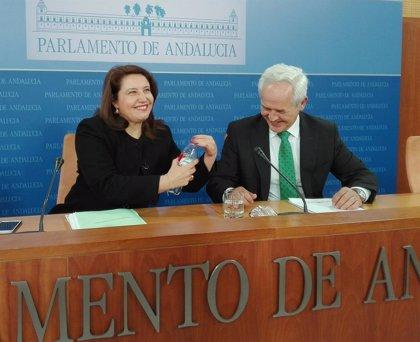 """PP-A pide una """"comisión interna de crisis"""" para """"poner orden"""" en contrataciones del Parlamento"""