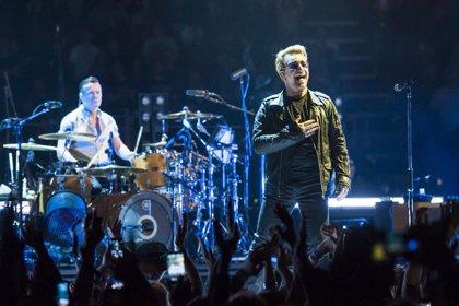 U2 gana el caso por plagio de canción en el álbum Achtung Baby
