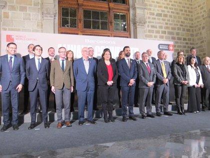 """Torrent confía en que """"muy pronto"""" haya un nuevo Govern en Catalunya"""
