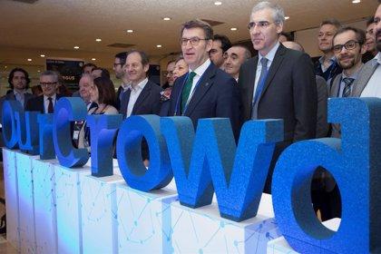 Feijóo busca en Israel atraer inversiones de emprendimiento innovador para Galicia