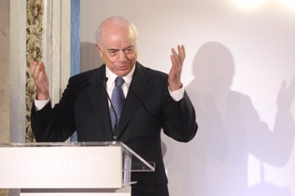 González (BBVA) vería positiva la incorporación de un español al BCE y cree que España necesita más presencia
