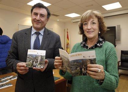 60 propuestas culturales recorrerán los caminos Lebaniego y del Norte a Santiago