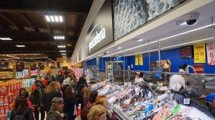 Gadis crea 42 nuevos empleos con la apertura de su nuevo supermercado en Santa Marta de Tormes (Salamanca)