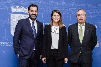 Diputación se une a la celebración de los actos del Día Mundial Contra el Cáncer de AECC