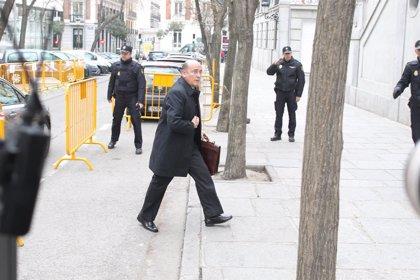 """Pérez de los Cobos en el TS: """"El cumplimiento de la Ley estaba por encima de la convivencia ciudadana"""""""