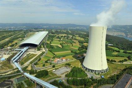 """UGT exige a Gas Natural """"el desbloqueo"""" de la inversión en la central de Meirama"""