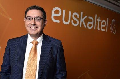 Euskaltel abona un dividendo a cuenta de 0,127 euros por acción