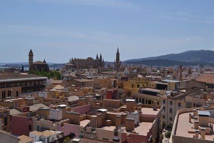 El distrito centro de Palma, entre los más caros de España para alquilar una vivienda