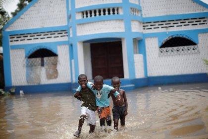 La UE moviliza 15 millones para prevenir desastres naturales y promover la seguridad alimentaria en Haití