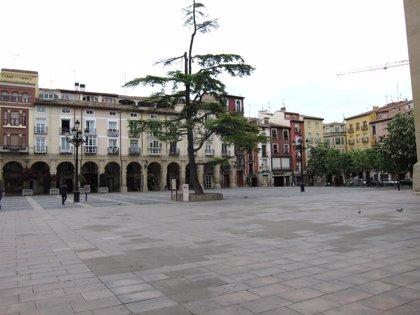 2.300 edificios de más de 30 años han pasado la ITE en Logroño desde su entrada en vigor en 2014