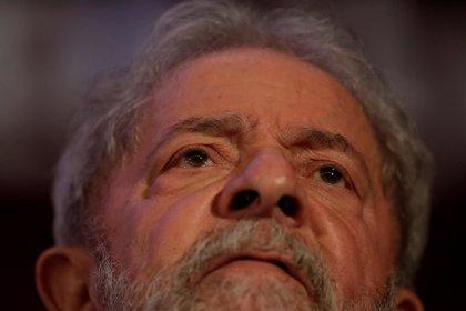 El 53% de los brasileños, a favor de que Lula vaya a prisión
