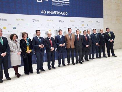 """Montoro llama a una propuesta """"conjunta y sin agravios"""" entre CCAA sobre financiación y pide """"prudencia"""" a Andalucía"""