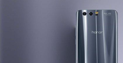 Android 8.0 Oreo ya está disponible para los 'smartphones' Honor 9 y Honor 8 Pro en España