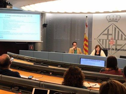 Barcelona evita 5.020 cortes el primer año de los Puntos de Asesoramiento Energético (PAE)