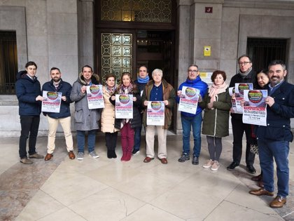 """Convocada una manifestación para el 24 de febrero """"en defensa de una sanidad pública, universal y de calidad"""""""
