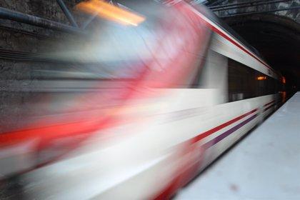 Renfe lanza el 'macrocontrato' de limpieza de todos sus trenes e instalaciones por 253 millones