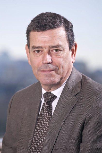 Guillermo Lorenzo, nuevo consejero delegado de Infraestructuras e Ingeniería de Comsa