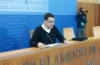"""PSOE-A lleva al Parlamento la """"equiparación salarial"""" de Policía y Guardia Civil con policías autonómicas"""