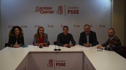 El PSOE defiende ante la CEOE medidas contra la discriminación salarial de las mujeres