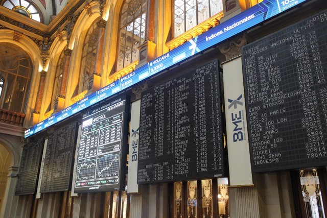 Bolsa, Ibex, cotización, cotizar, mercado de valores