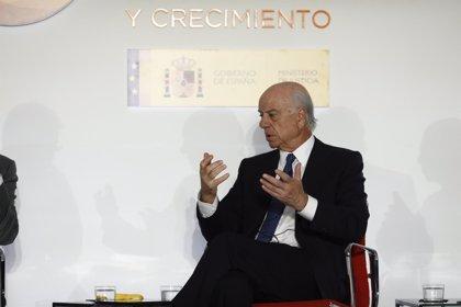 "González (BBVA) afirma estar ""absolutamente encantado"" de no haber comprado Banco Popular"