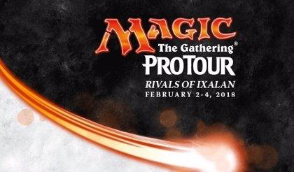 """El BEC de Barakaldo será la única sede fuera de EEUU en acoger este año el campeonato """"Pro Tour"""" de Magic The Gathering"""