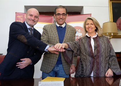 Gilead, la Sociedad Andaluza de Patología Digestiva y la Hispalense crean la cátedra de investigación en hepatología