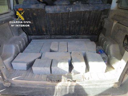 Investigan al empleado de una fábrica de Almería por hacerse con 21.000 euros en piezas de mármol