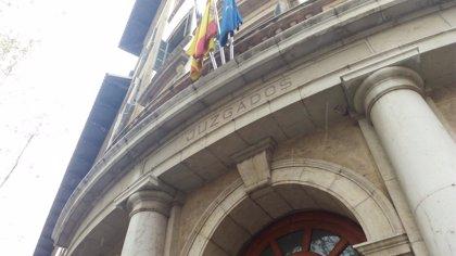 Los dos detenidos en Consell por varios robos con fuerza pasarán a disposición judicial esta tarde