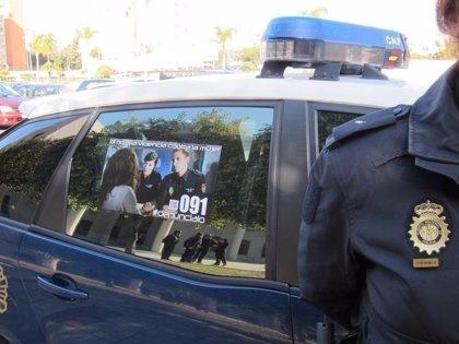 Un detenido tras la denuncia por agresión sexual a una mujer en Granada capital