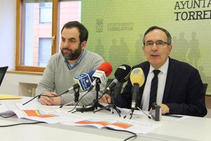 Las licencias de obras en Torrelavega alcanzaron en 2017 cifras previas a la crisis