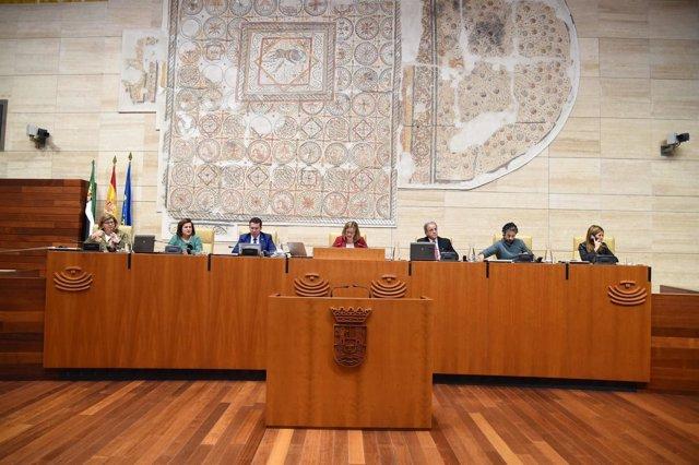 Podemos Extremadura Nota De Prensa Debate Financiación Autonómica. Propuesta Apr