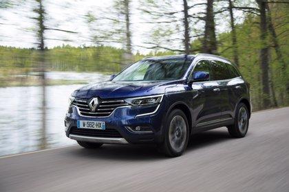 Las ventas de automóviles en Francia aumentan un 2,5% en enero y se sitúan en 156.851 unidades