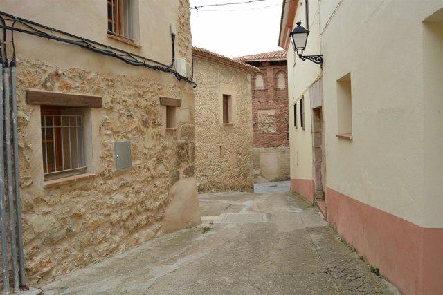 Municipio turolense de Ejulve