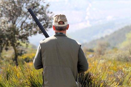 Medio Rural suspende la caza menor por el temporal