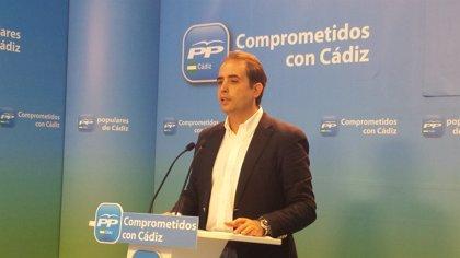 """El PP pregunta a Maíllo si va a proponer el cese de Martín Vila como edil """"ahora que está siendo investigado"""""""