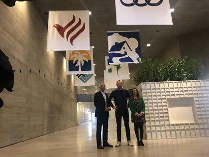 El C3A de Córdoba acoge la primera exposición del colectivo danés Superflex tras su intervención en Londres