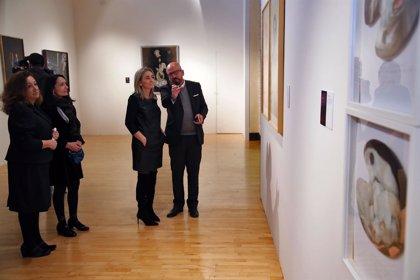El Centro Cultural de San Marcos exhibe la visión contemporánea de 11 artistas sobre Murillo