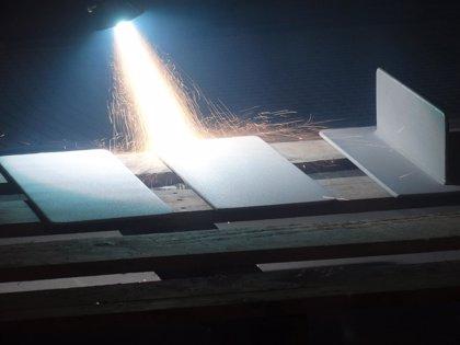 CTC presenta un recubrimiento innovador para proteger el acero de la corrosión marina