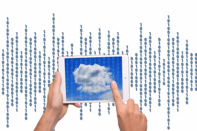 Cloud, big data, nube