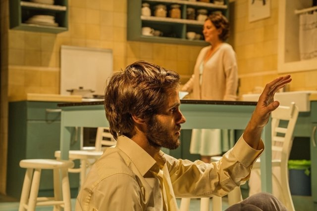 Llega al Teatro Central la obra 'He nacido para verte sonreír'
