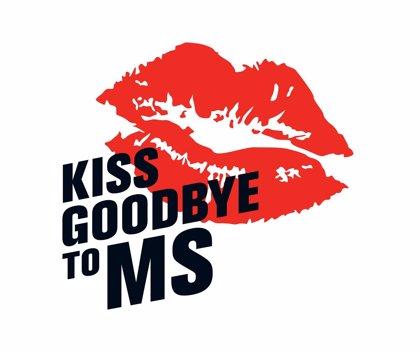 Esclerosis Múltiple España lanza la campaña 'Kiss Goodbye to MS' para fomentar la investigación de la enfermedad