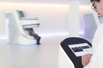 Cottet Óptica y Audiología presenta su primer dispositivo de exploración y entrenamiento visual automatizado