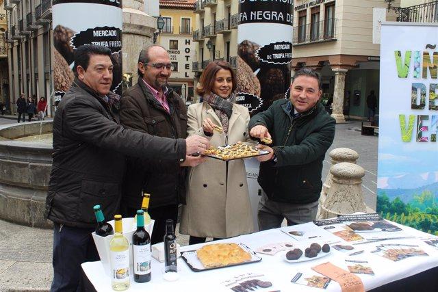 Jornadas Trufa Negra de Teruel
